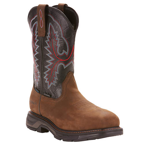 Ariat WorkHog XT H2O Carbon Toe (Men's)