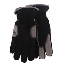 Timberland Men's Ribbed Sport Glove