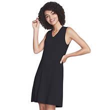 Skechers Women's V-Neck Dress