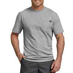 Dickies Men's Icon Relaxed Heavyweight Pocket T