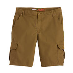 Dickies Men's Duck Cargo ToughMax Short-Relaxed