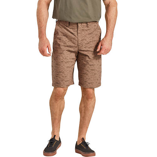 Dickies Men's Performance Hybrid Utility Short