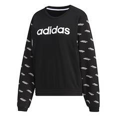 adidas Women's Favorite Sweatshirt