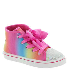 Nickelodeon Jo Jo Siwa Sneaker CH0678 (Girls' Toddler-Youth)