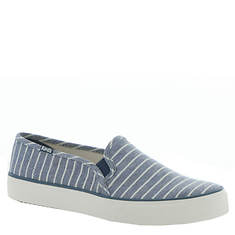 Keds Double Decker Breton Stripe (Women's)