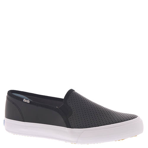 Keds Double Decker Perf Leather (Women's)