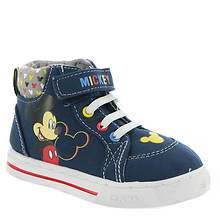 Disney Mickey Mouse High Top CH18422B (Boys' Toddler)