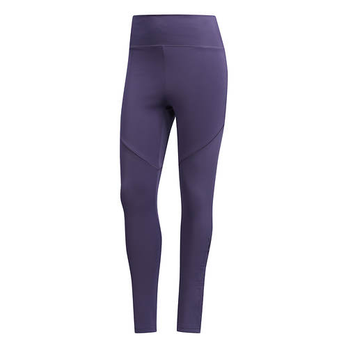 adidas Women's D2M 7/8 Tight