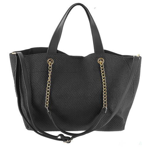 Chambray Handbag