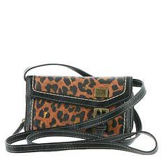 BOC Amherst Leopard Deluxe Wallet