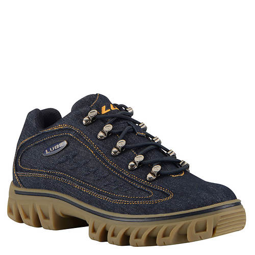 Lugz Dot.Com 2.0 Denim (Men's)