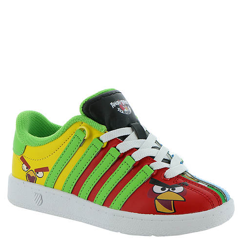 K-Swiss Classic VN-Angry Birds Gen 1 Varsty (Kids Youth)