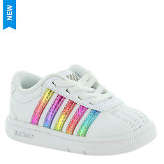 K-Swiss Classic Pro EL Infant (Girls' Infant-Toddler)