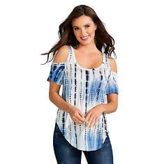 Embellished Knit Tunic