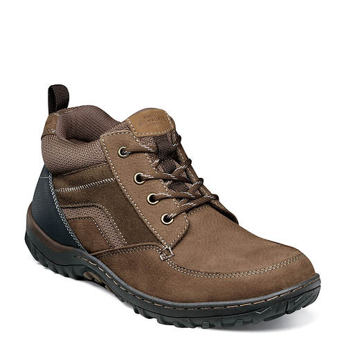 Nunn Bush Quest Moc Toe Chukka (Men's)