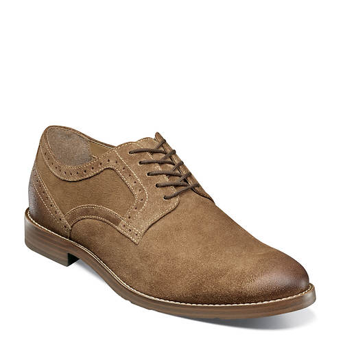 Nunn Bush Middleton Plain Toe Oxford (Men's)