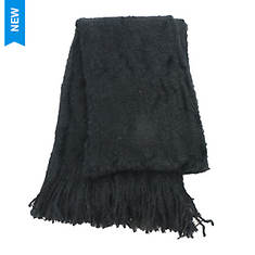 Free People Women's Whisper Fringe Blanket Scarf
