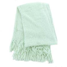 Free People Women's Whisper Fringe Blanket Scarf