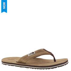 The North Face Base Camp Leather Flip-Flop (Men's)