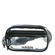 adidas Women's Clear Waist Pack