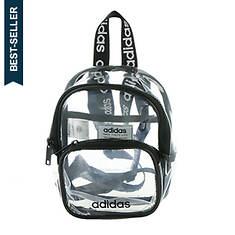 adidas Women's Clear Mini Backpack