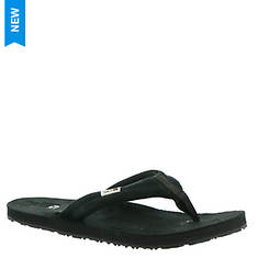 The North Face Base Camp Leather Flip-Flop (Women's)