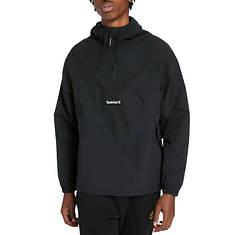 Timberland Men's Windbreaker Pullover Jacket