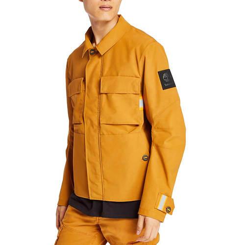 Timberland Men's Mount Tecumseh Worker Jacket
