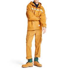 Timberland Men's Hampton Falls River Workwear Full Zip Hoodie