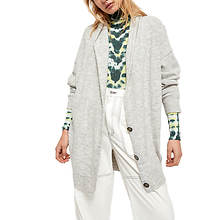 Free People Women's Eucalyptus Cardi
