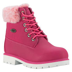 Lugz Drifter 6 Fur (Girls' Youth)