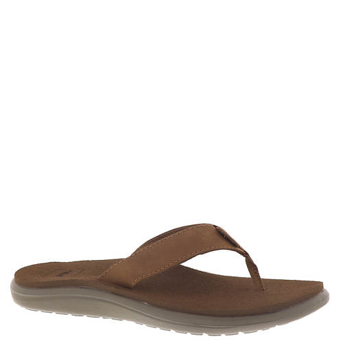 Teva Voya Flip Leather (Women's)