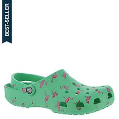 Crocs™ Classic Vacay Vibes Clog (Unisex)
