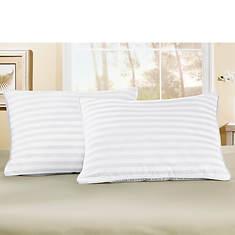 Memory Fluff Pillow 2-Pack