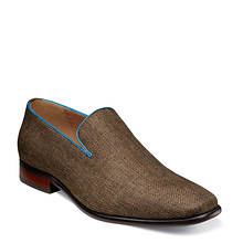 Florsheim Postino Plain Toe Linen Slip On (Men's)