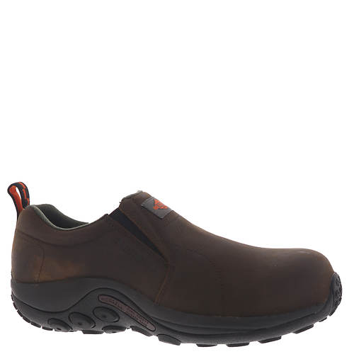 Merrell Work Jungle Moc Leather Comp Toe (Men's)