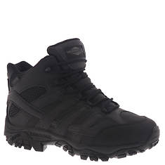Merrell Work Moab 2 Mid Tactical Waterproof (Men's)