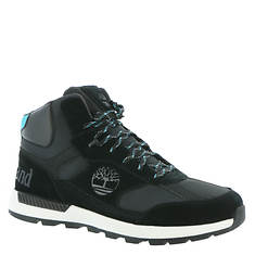 Timberland Field Trekker Mid Fabric/Lthr Hiker (Men's)