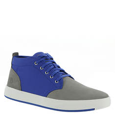 Timberland Davis Square Leather/Fabric Chukka (Men's)