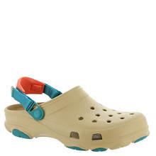 Crocs™ Classic All Terrain Clog (Men's)