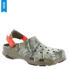Crocs™ Classic All Terrain Realtree Edge (Men's)