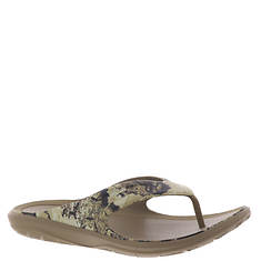 Crocs™ SW Veil Whitetail Wave Flip (Men's)