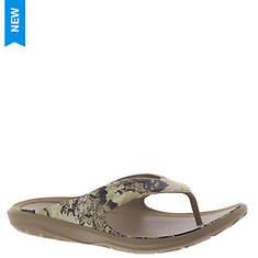 Crocs™ SW Veil Whitetail Wave Flip (Men's)