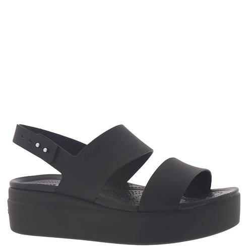 Crocs™ Brooklyn Low Wedge (Women's)