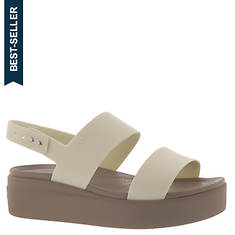 Crocs™ Brooklyn Low Wedge (Women's)