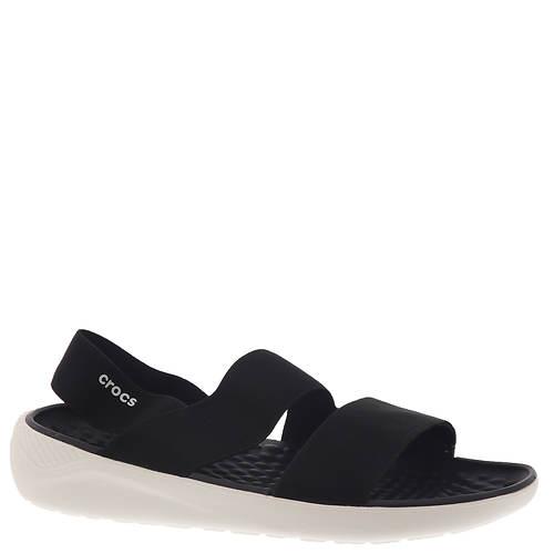 Crocs™ LiteRide Stretch Sandal (Women's)