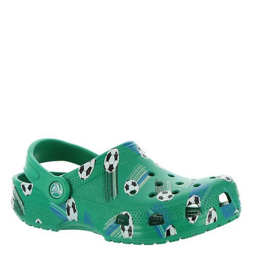 Crocs™ Classic Sport Ball Clog (Boys' Infant-Toddler-Youth)
