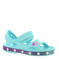 Crocs™ CrocsFunLab Unicorn Charm Sandal (Girls' Infant-Toddler-Youth)