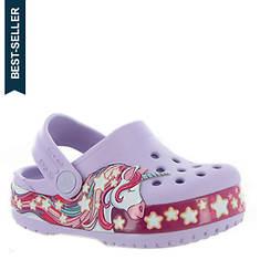 Crocs™ CrocsFunLab Unicorn Band (Girls' Infant-Toddler-Youth)