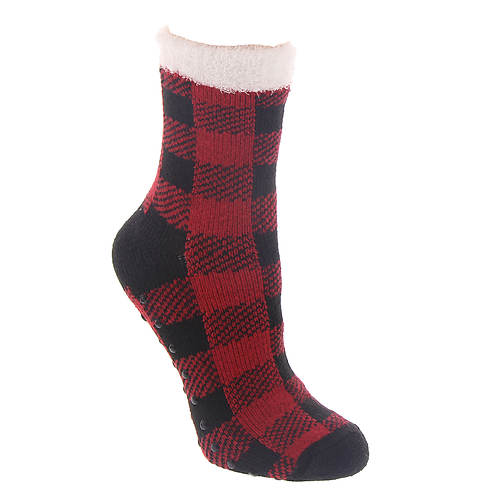Steve Madden Women's SM46524 1PK Cabin Socks